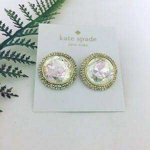 kate spade Jewelry - 🎉HP🎉Kate Spade Aurora Borealis Earrings