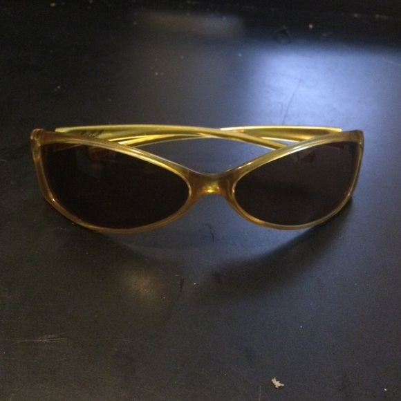 Arnette Other - Arnette Swingers sunglasses golden yellow