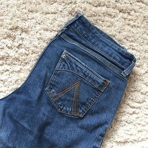 Delia's Morgan Jeans 😍