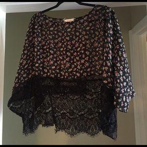 Areve Tops - Shirt