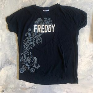 Freddy Tops - 🌺FREDDY T-shirt🌺