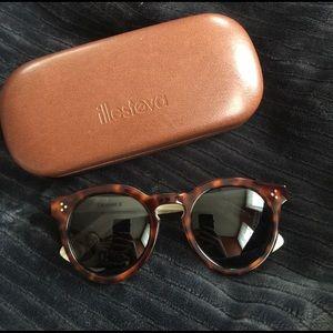 """Illesteva Accessories - illesteva """"Leonard II"""" Sunglasses"""
