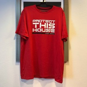 Under Armour Other - Men's Under Armour PTH Training Graphic T-Shirt