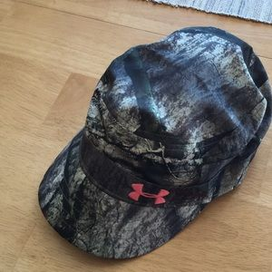 7a2d76484a073 Under Armour Accessories - Under Armour Women's Camo military Cap / Hat
