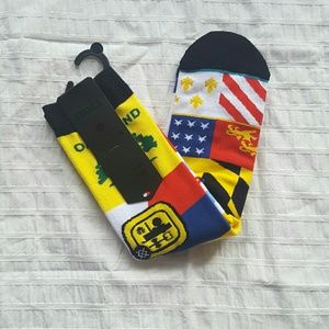 Stance Other - Stance Oakland Love Socks - L