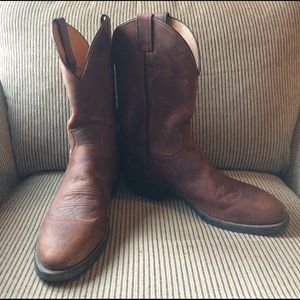Justin Boots Other - Vintage Justin boots