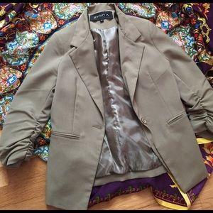 ZINGA Jackets & Blazers - Beautiful BLAZER ACCEPTING OFFERS