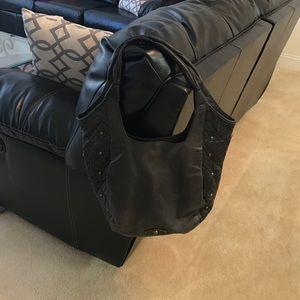Elliott Lucca Handbags - ELLIOTT LUCCA BIG HOBO STYLE PURSE