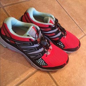 Salomon Shoes - Salomon Mission XR trail shoes