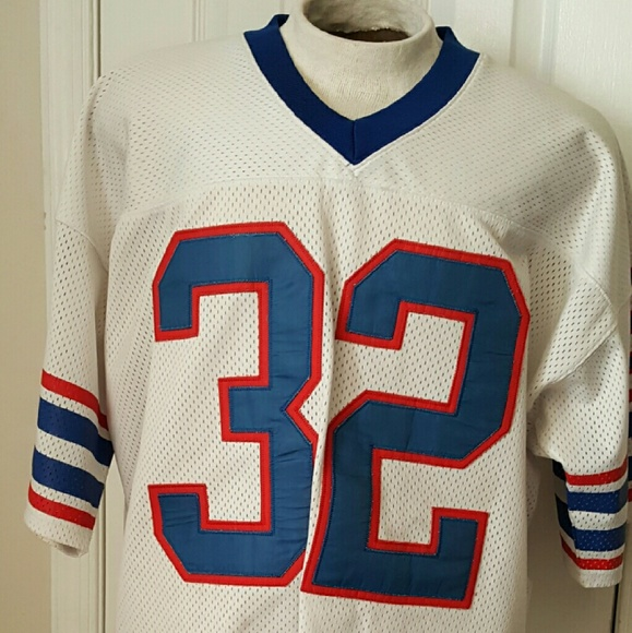 detailed look 56094 e45cb Authentic Throwback 1970 O.J SIMPSON Jersey