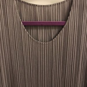 Issey Miyake Tops - Authentic pleats please