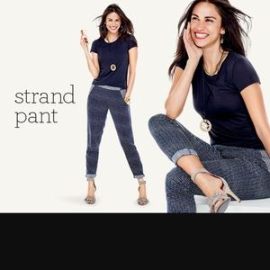 Cabi strand pant *Limited edition*
