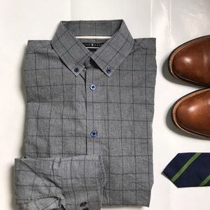  Men's Five-Four Button Down