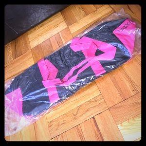Brand New. Bloomingdales duffle bag