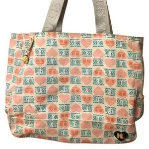Harajuku Lovers Handbags - Gwen Stefani Harajuku Lovers Tote