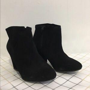 Shoemint Shoes - Shoemint Esther booties 👢