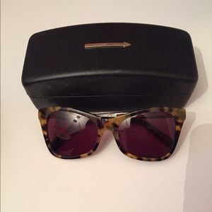 Karen Walker Accessories - 100% Authentic Karen Walker 'Perfect Day' Sunnies
