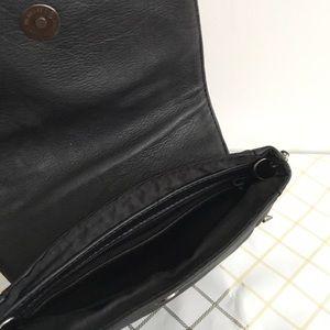 Brandy Melville Bags - Brandy Melville leopard studded bag