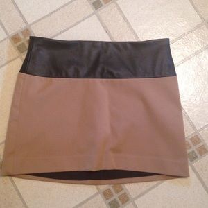 Express Dresses & Skirts - Express mini skirt excellent condition