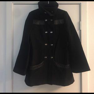 Mackage Jackets & Blazers - Mackage jacket with leather trim. size large