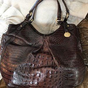 Brahmin Handbags - Brahmin Leather Bag