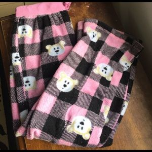 Paul Frank Other - Pajama bottoms Used condition