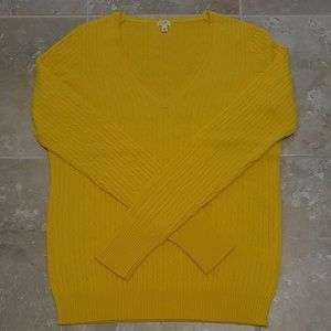 J.Crew Factory Sweaters - J. Crew Factory Cable Knit Sweater