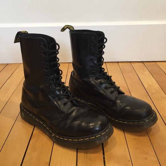 Dr. Martens Shoes | New W Box Dr Martens Original 1490