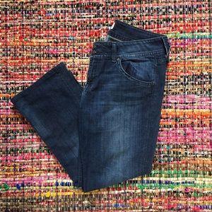 Hudson Jeans Denim - Hudson Bootcut Jeans