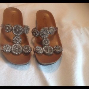 A. Giannetti Shoes - Woman's sandals