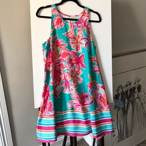 Lilly Pulitzer Dresses & Skirts - NWT ✨ Lilly Pulitzer Wright Trapeze dress