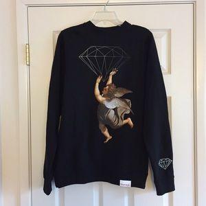 Diamond Supply Co. Other - DIAMOND SUPPLY CO sweatshirt