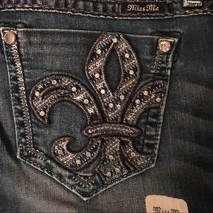 Miss Me Denim - Size 33! NWOT Miss Me jeans.