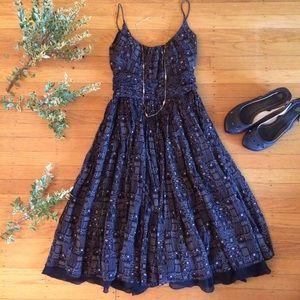 Anna Sui Dresses & Skirts - Ana Sui Silk dress