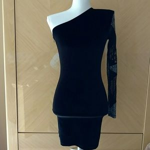 Brian Lichtenberg Dresses & Skirts - Brian Lichtenberg black dess S