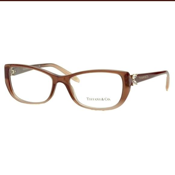 Tiffany & Co. Accessories   Tiffany Co Womens Eyewear Frames Tf ...