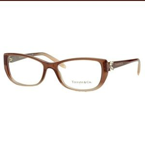 Tiffany & Co Women's Eyewear Frames TF 2044B