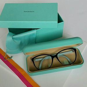 Tiffany & Co. Accessories - | Tiffany & Co. | Two-toned Eyeglasses