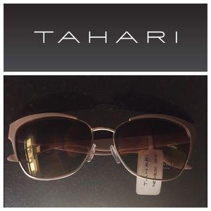 Tahari Accessories - Tahari sunglasses