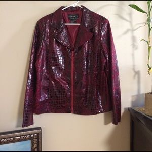 selene Jackets & Blazers - Sleek and chic!