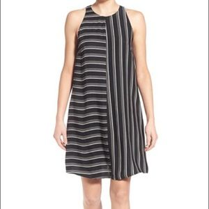 Rebecca Minkoff 'Elia' Sleeveless Trapeze Dress