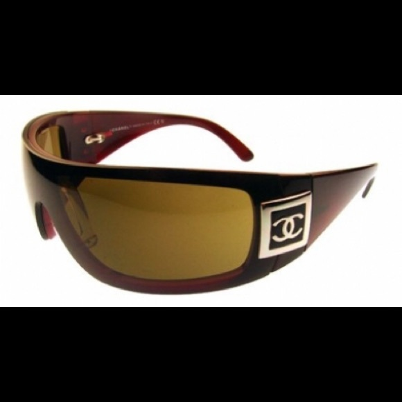 CHANEL Accessories - Authentic Chanel sunglasses #5085