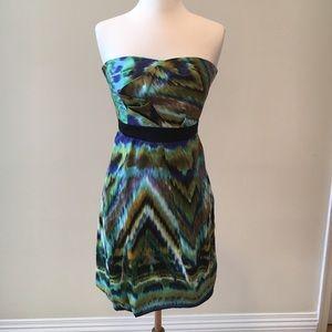 Max & Cleo Dresses & Skirts - Max & Cleo strapless dress