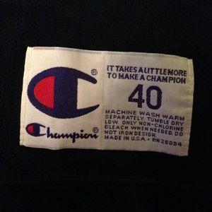Champion Shirts - Vintage USA Dream Team Hakeem Olajuwon jersey M 40 f9fe62a7a