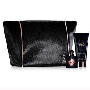 Yves Saint Laurent Handbags - ✨1 hr sale✨YSL Cosmetic bag bundle