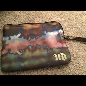 Urban Decay Other - Urban Decay Cosmetic Wristlet *New*