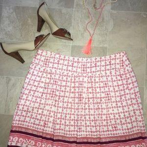 ANN TAYLOR LOFT NWT Skirt Sz 14