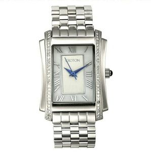 Croton Accessories - NWT Croton $1,500 Diamond swiss watch