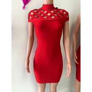 Bandage Dress ✨