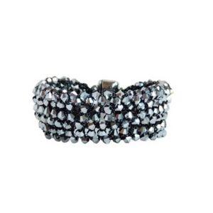 Olive + Piper Jewelry - Olive + Piper Nina Beaded Bracelet NWOT OP $45